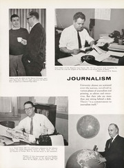 Page 17, 1962 Edition, University of Arkansas Fayetteville - Razorback Yearbook (Fayetteville, AR) online yearbook collection