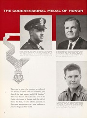 Page 6, 1962 Edition, University of Arkansas Fayetteville - Razorback Yearbook (Fayetteville, AR) online yearbook collection