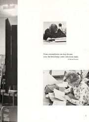 Page 13, 1964 Edition, University of Arkansas Fayetteville - Razorback Yearbook (Fayetteville, AR) online yearbook collection