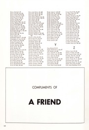 University of Arkansas - Razorback Yearbook (Fayetteville, AR) online yearbook collection, 1965 Edition, Page 522