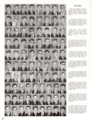University of Arkansas - Razorback Yearbook (Fayetteville, AR) online yearbook collection, 1967 Edition, Page 256
