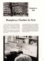 University of Arkansas - Razorback Yearbook (Fayetteville, AR) online yearbook collection, 1969 Edition, Page 363