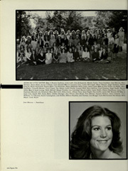 University of Arkansas - Razorback Yearbook (Fayetteville, AR) online yearbook collection, 1981 Edition, Page 438