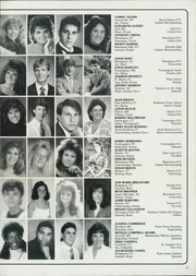 Page 17, 1988 Edition, University of Bridgeport - Wistarian Yearbook (Bridgeport, CT) online yearbook collection