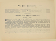 Page 16, 1891 Edition, University of California Berkeley - Blue and Gold Yearbook (Berkeley, CA) online yearbook collection