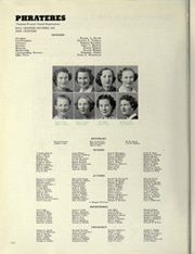 University of California Berkeley - Blue and Gold Yearbook (Berkeley, CA) online yearbook collection, 1938 Edition, Page 490 of 516