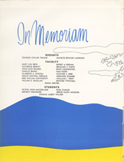 Page 12, 1951 Edition, University of California Berkeley - Blue and Gold Yearbook (Berkeley, CA) online yearbook collection