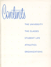 Page 15, 1951 Edition, University of California Berkeley - Blue and Gold Yearbook (Berkeley, CA) online yearbook collection