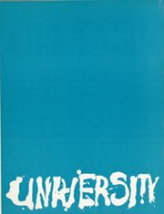 Page 12, 1960 Edition, University of California Berkeley - Blue and Gold Yearbook (Berkeley, CA) online yearbook collection