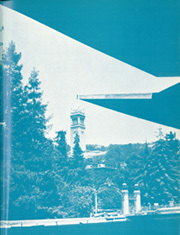 Page 13, 1960 Edition, University of California Berkeley - Blue and Gold Yearbook (Berkeley, CA) online yearbook collection