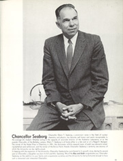 Page 17, 1960 Edition, University of California Berkeley - Blue and Gold Yearbook (Berkeley, CA) online yearbook collection