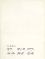 Page 8, 1960 Edition, University of California Berkeley - Blue and Gold Yearbook (Berkeley, CA) online yearbook collection