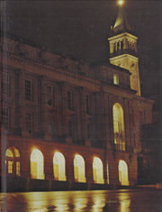 University of California Berkeley - Blue and Gold Yearbook (Berkeley, CA) online yearbook collection, 1969 Edition, Cover