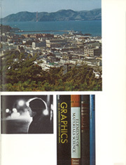 Page 11, 1969 Edition, University of California Berkeley - Blue and Gold Yearbook (Berkeley, CA) online yearbook collection