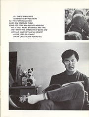 Page 12, 1969 Edition, University of California Berkeley - Blue and Gold Yearbook (Berkeley, CA) online yearbook collection