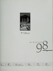 Page 7, 1998 Edition, University of California Berkeley - Blue and Gold Yearbook (Berkeley, CA) online yearbook collection