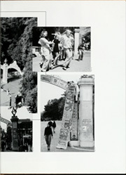 Page 9, 2000 Edition, University of California Berkeley - Blue and Gold Yearbook (Berkeley, CA) online yearbook collection