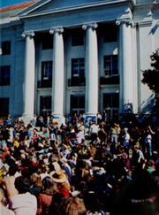 University of California Berkeley - Blue and Gold Yearbook (Berkeley, CA) online yearbook collection, 2005 Edition, Page 11