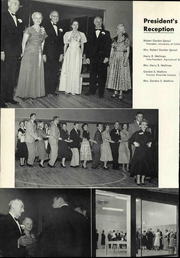 Page 12, 1954 Edition, University of California Riverside - Tartan Yearbook (Riverside, CA) online yearbook collection