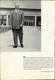Page 8, 1954 Edition, University of California Riverside - Tartan Yearbook (Riverside, CA) online yearbook collection