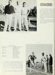 University of California Santa Barbara - La Cumbre Yearbook (Santa Barbara, CA) online yearbook collection, 1958 Edition, Page 200