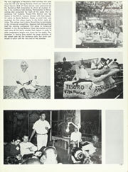University of California Santa Barbara - La Cumbre Yearbook (Santa Barbara, CA) online yearbook collection, 1959 Edition, Page 141