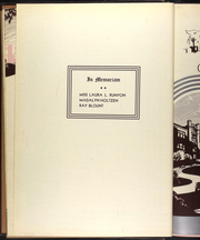 Page 16, 1932 Edition, University of Central Missouri - Rhetor Yearbook (Warrensburg, MO) online yearbook collection