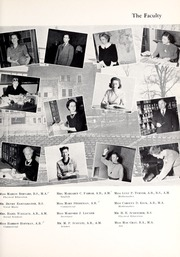 Page 17, 1943 Edition, University City High School - Dial Yearbook (University City, MO) online yearbook collection