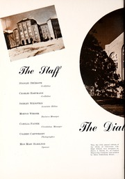 Page 6, 1943 Edition, University City High School - Dial Yearbook (University City, MO) online yearbook collection
