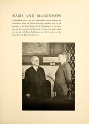 Page 13, 1935 Edition, University of Toledo - Blockhouse Yearbook (Toledo, OH) online yearbook collection