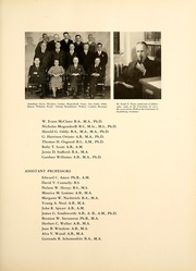 Page 17, 1935 Edition, University of Toledo - Blockhouse Yearbook (Toledo, OH) online yearbook collection