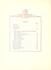 Page 14, 1943 Edition, University of Toledo - Blockhouse Yearbook (Toledo, OH) online yearbook collection