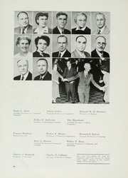 Page 14, 1945 Edition, University of Toledo - Blockhouse Yearbook (Toledo, OH) online yearbook collection