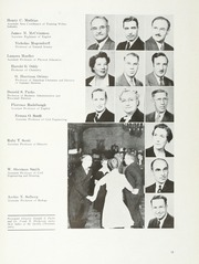 Page 17, 1945 Edition, University of Toledo - Blockhouse Yearbook (Toledo, OH) online yearbook collection