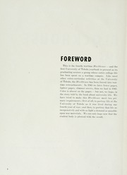 Page 6, 1945 Edition, University of Toledo - Blockhouse Yearbook (Toledo, OH) online yearbook collection