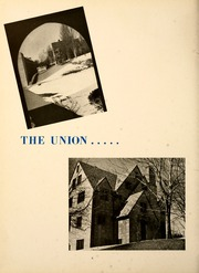 Page 12, 1948 Edition, University of Toledo - Blockhouse Yearbook (Toledo, OH) online yearbook collection