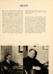Page 17, 1948 Edition, University of Toledo - Blockhouse Yearbook (Toledo, OH) online yearbook collection