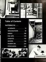 Page 7, 1964 Edition, University of Toledo - Blockhouse Yearbook (Toledo, OH) online yearbook collection