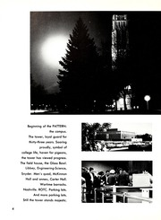 Page 8, 1964 Edition, University of Toledo - Blockhouse Yearbook (Toledo, OH) online yearbook collection