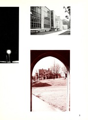 Page 9, 1964 Edition, University of Toledo - Blockhouse Yearbook (Toledo, OH) online yearbook collection
