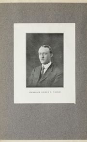 Page 6, 1909 Edition, University of Colorado - Coloradan Yearbook (Boulder, CO) online yearbook collection