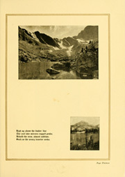 University of Colorado - Coloradan Yearbook (Boulder, CO) online yearbook collection, 1919 Edition, Page 17