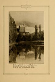 Page 15, 1920 Edition, University of Colorado - Coloradan Yearbook (Boulder, CO) online yearbook collection