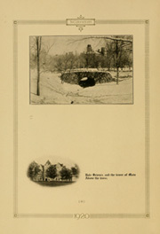 Page 16, 1920 Edition, University of Colorado - Coloradan Yearbook (Boulder, CO) online yearbook collection