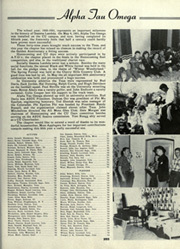 University of Colorado - Coloradan Yearbook (Boulder, CO) online yearbook collection, 1951 Edition, Page 359
