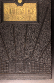 University of Connecticut - Nutmeg Yearbook (Storrs, CT) online yearbook collection, 1932 Edition, Cover