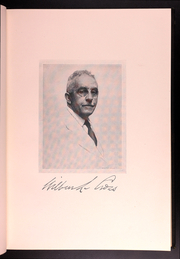 Page 11, 1932 Edition, University of Connecticut - Nutmeg Yearbook (Storrs, CT) online yearbook collection