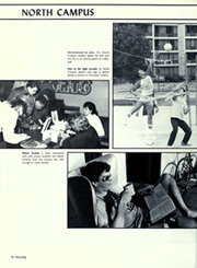 University of Delaware - Blue Hen Yearbook (Newark, DE) online yearbook collection, 1986 Edition, Page 60