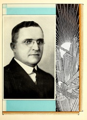 Page 11, 1931 Edition, University of Detroit - Tower Yearbook (Detroit, MI) online yearbook collection