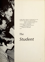 Page 7, 1968 Edition, University of Detroit - Tower Yearbook (Detroit, MI) online yearbook collection